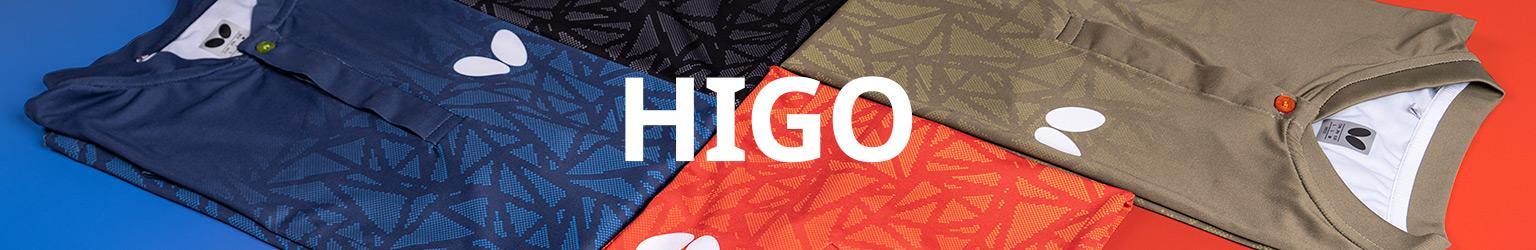 Higo Collection