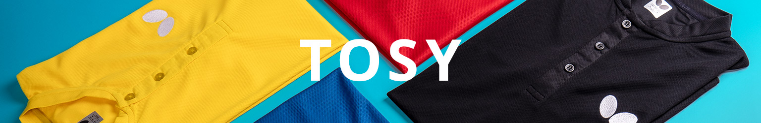 Tosy Collection