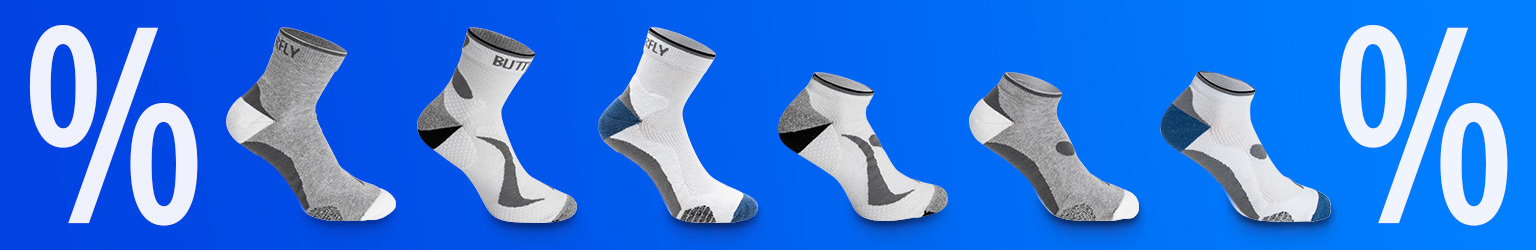 Socks Special