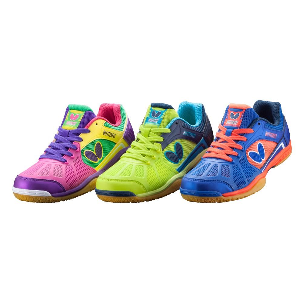Tischtennis Schuh Test Tischtennis Schuhe