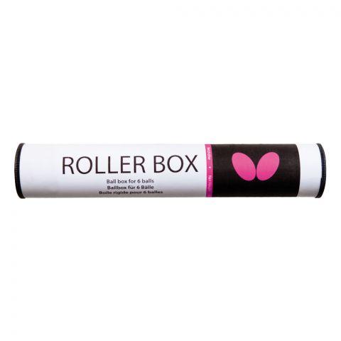 Roller Box (for 6 Balls)