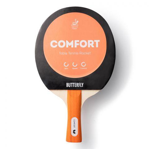Butterfly COMFORT Racket