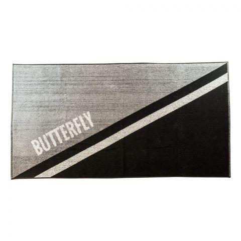 Big towel YAO black
